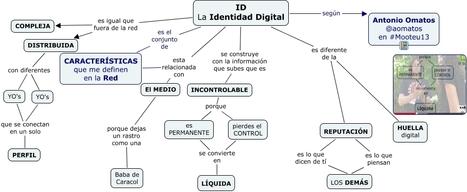 Identidad Digital by omatos|Conocity | E-learning y otras yerbas | Scoop.it