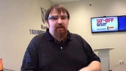 Ball State faculty among first to try Google Glass | Integrated Learning and the Future of Higher Education | Scoop.it