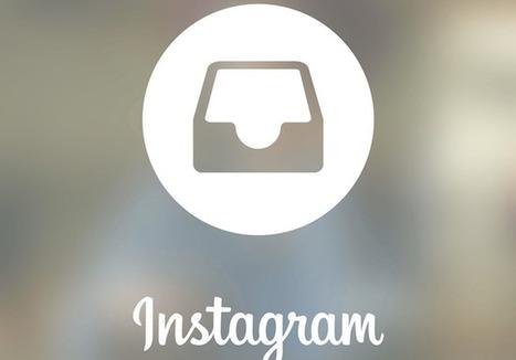 Pourquoi Instagram est un bon réseau social pour le marketing B2B | FrenchWeb.fr | Influence | Scoop.it