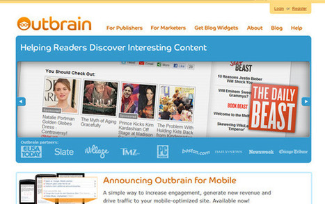 The Most Effective Tools To Enrich Reader Engagement On Your Site | SM | Scoop.it