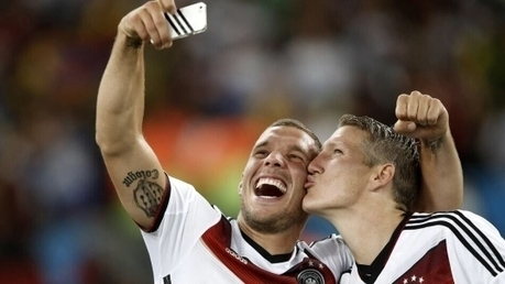 World Cup 2014 Final: Argentina vs Germany | Sports | Scoop.it