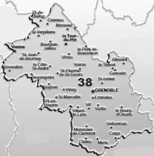 Zone dépannage Isère 38   Serrurerie Grenoble 24h/7j - 06 19 39 56 56   serrurier paris   Scoop.it
