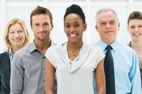 Plus les entreprises grandissent... plus elles discriminent | Partage d'information | Scoop.it