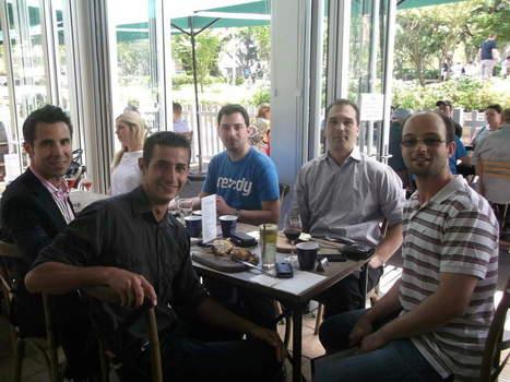 Première rencontre d'ingénieurs ISEN à Sydney, Australie - ISENWorld.over-blog.com | L'ISEN International | Scoop.it