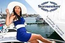 Quintessential Promotions Teams with Sunseeker® for Ft. Lauderdale Boat Show - PR Web (press release) | yacht brokers | Scoop.it
