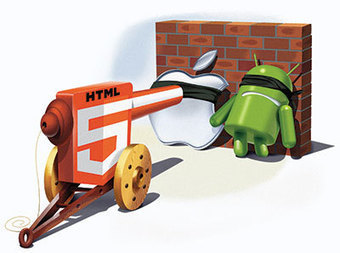 Will HTML5 Kill the Native App? -- Campus Technology | Media Technology | Scoop.it