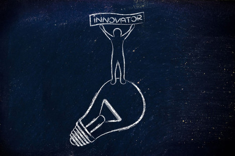 Urgent: This innovation myth needs to end - eCampus News | Disrupting Higher Education | Scoop.it