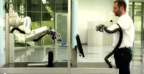 AUTOMATICA 2014, Salon International de l'Automatisation et de la Mécatronique | Revue de presse en Automatisation Industrielle | Scoop.it
