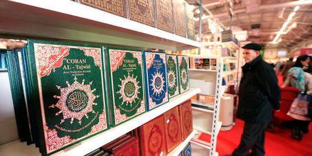 L'islam, succès de librairie après « Charlie » - Le Monde | BiblioLivre | Scoop.it