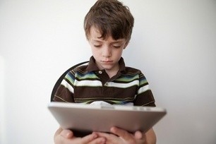 iPads in the Classroom, But Do They Help Kindergartners? - Live Science | ipadification | Scoop.it