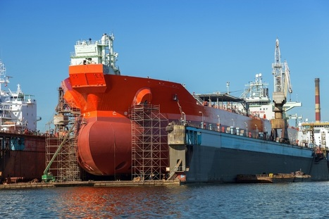 Learning about Ship Repair Services—The Basics of Repainting a Vessel | Central Machine and Marine | Scoop.it
