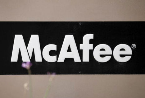 McAfee Opens First Cyber Defence Centre In Dubai - Gulf Business | Cybersecurity and Technology | Scoop.it