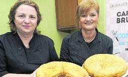 La mejor tortilla de La Victoria, en Valladolid, se sirve en Bruselas | Mexicanos en Castilla y Leon | Scoop.it