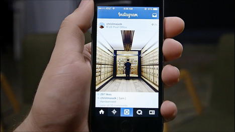 Su Instagram puoi finalmente filtrare i commenti  | Social Media War | Scoop.it