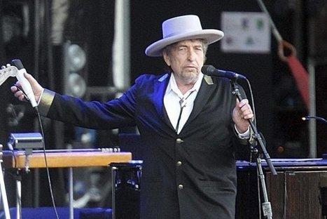 Bob Dylan en concert devant... un seul spectateur   Insolite   adzva   Scoop.it