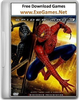 Spiderman 3 Free Download PC Game Full Version | Exe Games | ahmed | Scoop.it