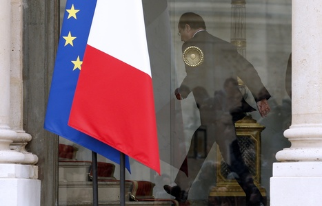 US, UK, Germany, Italy and France leaders call for new sanctions against Russia - ITAR-TASS | Italy EDP | Scoop.it