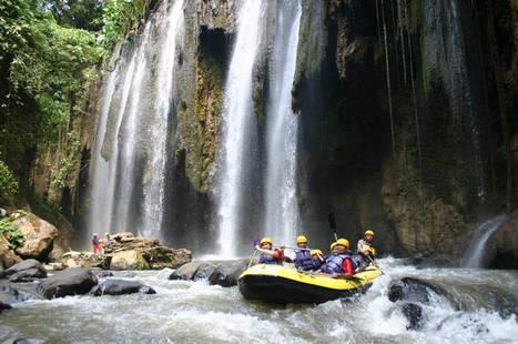 Daftar Tempat Wisata di Pulau Jawa | Tempat Wisata di Indonesia | Scoop.it