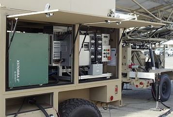 Navy to field-test hydrogen fuel cell- and solar-powered military renewable energy system | Military & Aerospace Electronics | @The Convergence of ICT & Distributed Renewable Energy | Scoop.it