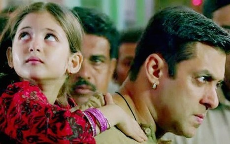 Bajrangi Bhaijaan 9th Day Collection: Enters into 200 Crore Club | Bollywood Box Office | Scoop.it