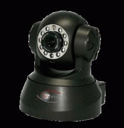 Wireless IP Camera AVI-VISION Mini PTZ Camera - Buy Online Security Products | AVI Infosys Store | CCTV | Scoop.it