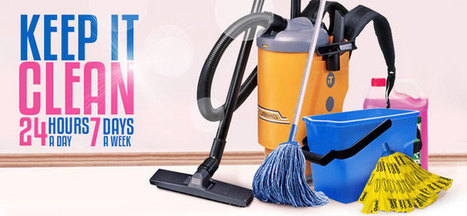 Cleaning Supplies NSW, Cleaning Supplies Australia | Cleaning Supplies Australia | Scoop.it
