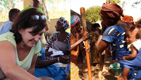 Accueil / Bande annonce / Sénegal-des femmes d'exception - Sénégal - des femmes d'exception | Afrique: développement durable et environnement | Scoop.it