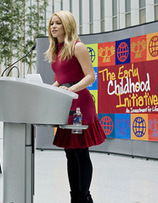 Latin America and Caribbean - Shakira, World Bank Launch Partnership to Support Latin American Children | shakira helping | Scoop.it