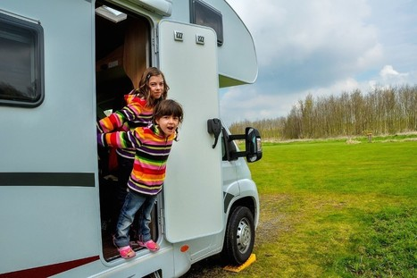Avoid Unnecessary RV Repair by Being Mindful of Diligent Maintenance | Prairie City RV Center | Scoop.it