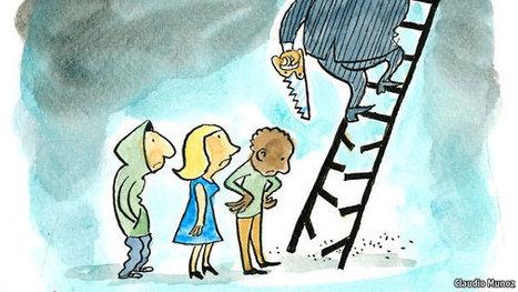 Repairing the rungs on the ladder | education in poor countries | Scoop.it