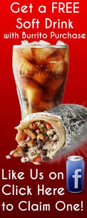 Neat Eat Burrito - Bar Burrito | Mexican Food In Toronto | Scoop.it