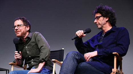 The Coen Brothers Are Writing a Movie Set in Ancient Rome - Grantland (blog) | Roman History | Scoop.it
