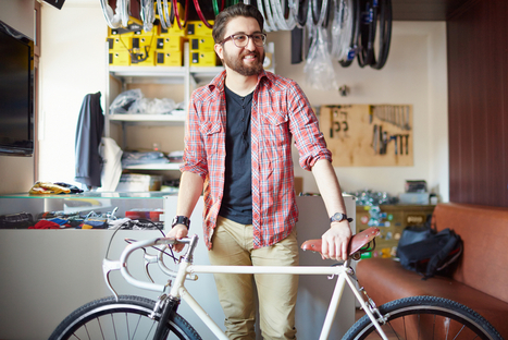Trading In A Used Bike Versus Selling It Yourself | Articles – Used Bicycles For Sale – BicycleBlueBook.com | Bicycle Blue Book Marketplace | Scoop.it