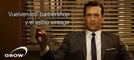 Manstyle. Tendencias de peluquería, estilismo y cortes de pelo hombre | Diseño Web y Marketing Online | Scoop.it