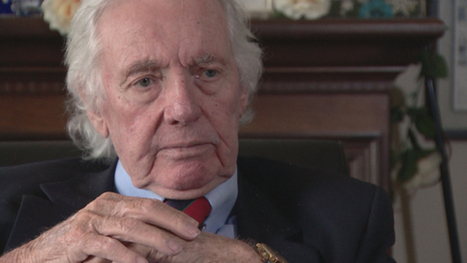 Memorial Planned For John Jay Hooker | Tennessee Libraries | Scoop.it