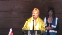 VIDEOPod | Margo MacDonald MSP at the March forIndependence | YES for an Independent Scotland | Scoop.it