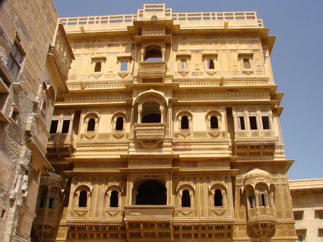 A glorious tale of victorious state | Rajasthan Tourism | Scoop.it