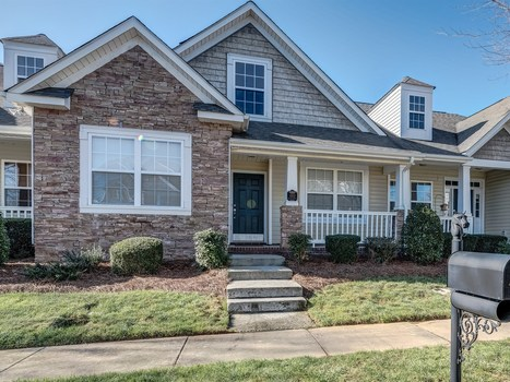 Open Floor Plan, Corian, SS/Black Appliances & More! - 4103 Twenty Grand Drive, Indian Trail, NC 28079 | Charlotte NC Real Estate | Scoop.it
