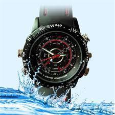 Spy Watch Camera |Buy Waterproof Spy Watches | Hidden Watch Camera  –  Om Technology | Pen Camera | Scoop.it