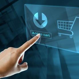 Online Retailer to Feature Futuristic Retail Demonstration   Retail   Scoop.it