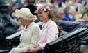 Royal Baby's Bump to British Economy Estimated at $376 Million - TIME | Macroeconomics | Scoop.it
