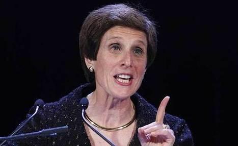 Irene Rosenfeld: Kraft Foods's chief executive has a history of high achievement - Telegraph | A2 BUSS4 Leadership | Scoop.it