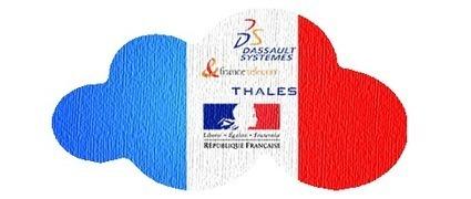 Andromède : Dassault Systèmes revient dans la course | LdS Innovation | Scoop.it