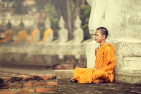 The Art Of Silent Meditation | mindfulnes | Scoop.it