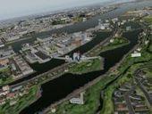 Taburet Releases Copenhagen Photoreal for X-Plane 10 | X-Plane News | Scoop.it