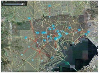 GIS and Agent-Based Modelling: Social Media and the Emergence of Open-Source Geospatial Intelligence | The 21st Century | Scoop.it