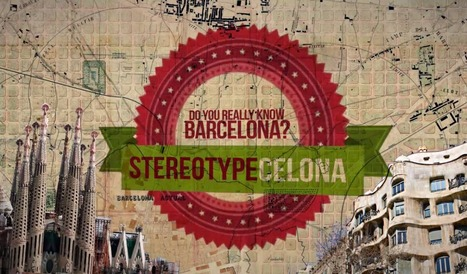 Stereotypecelona | Interactive Documentary (i-Docs) | Scoop.it