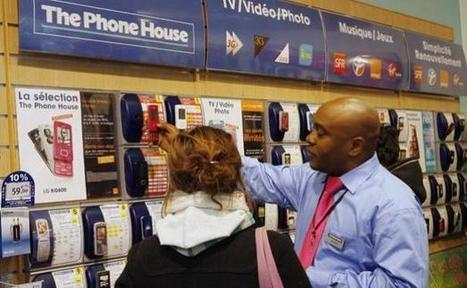 The Phone House va plier bagage en France, 1.200 emplois supprimés | E-transfo Téléphonie | Scoop.it