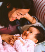 Your six-week postnatal check - Pregnancy and baby guide - NHS Choices | Nutrition | Scoop.it