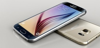 Samsung Galaxy S6 : plus fort que l'iPhone 6, mais est-il moins cher ? - Capital.fr | Telecom et applications mobiles | Scoop.it